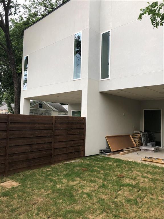 3910 Munger Avenue, Dallas, TX 75204 (MLS #14083936) :: Team Hodnett