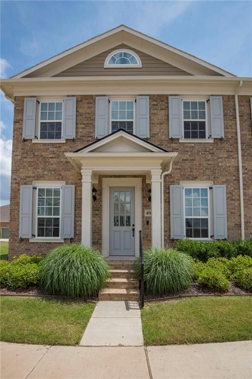 8764 Madrid Street, North Richland Hills, TX 76180 (MLS #14085762) :: The Hornburg Real Estate Group