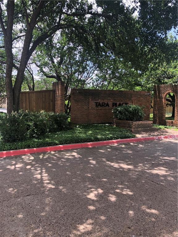 2802 Escada Drive #102, Farmers Branch, TX 75234 (MLS #14094430) :: Hargrove Realty Group