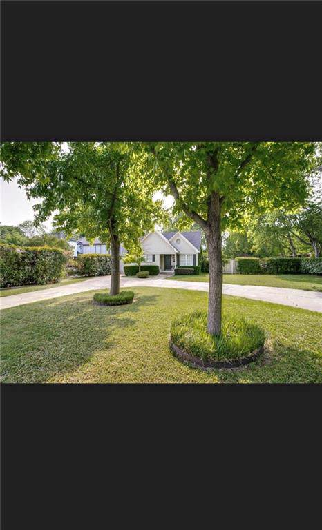7007 Inwood Road, Dallas, TX 75209 (MLS #14095955) :: The Mitchell Group