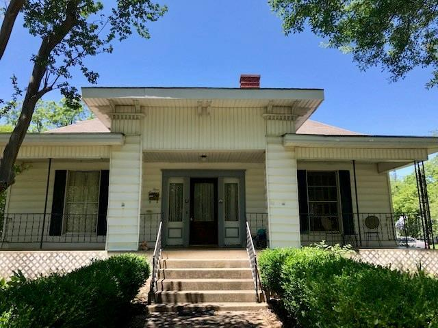 300 2nd Street, Hubbard, TX 76648 (MLS #14096173) :: RE/MAX Town & Country