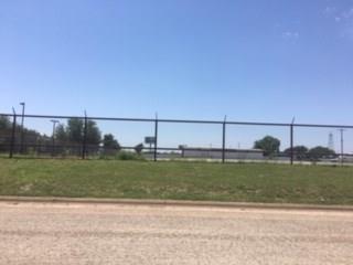 Lot A S 21ST Street, Abilene, TX 79602 (MLS #14096264) :: The Chad Smith Team