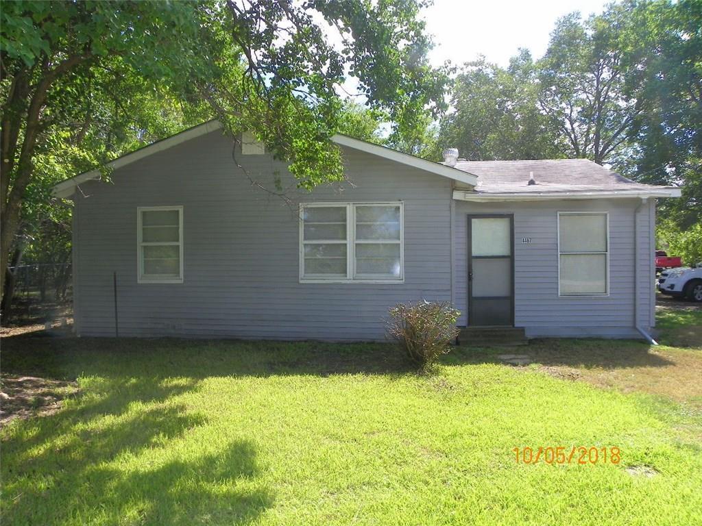 Greenville, TX 75401 :: Magnolia Realty
