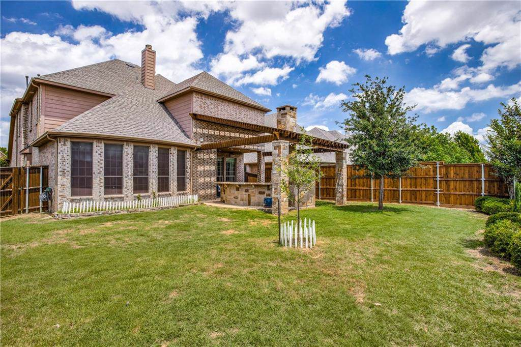 2881 Reynolds Lane, Frisco, TX 75033