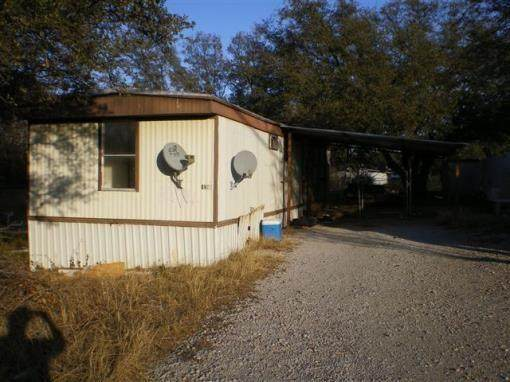 8290 Hwy 279, Brownwood, TX 76801 (MLS #14101043) :: The Hornburg Real Estate Group