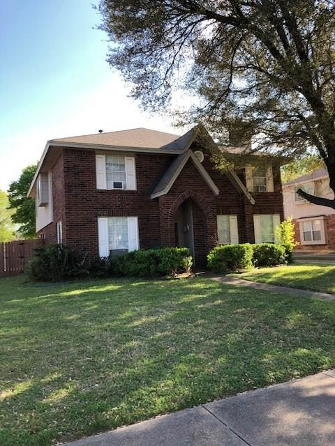 708 Finley Street, Cedar Hill, TX 75104 (MLS #14103759) :: All Cities Realty