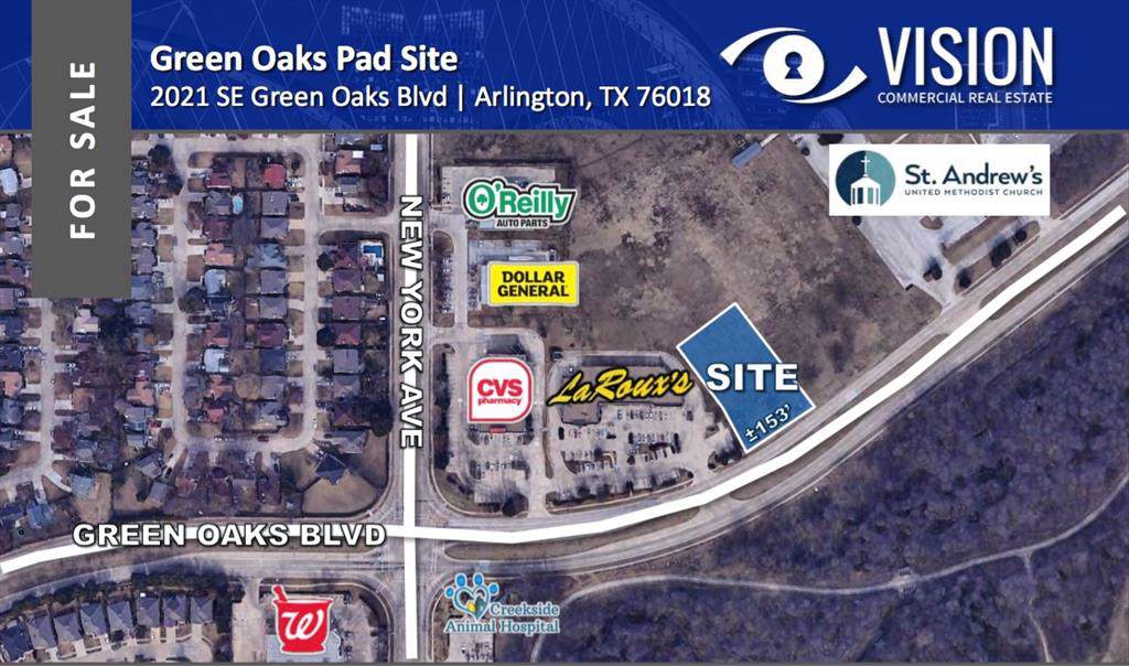 2021 Green Oaks Boulevard - Photo 1