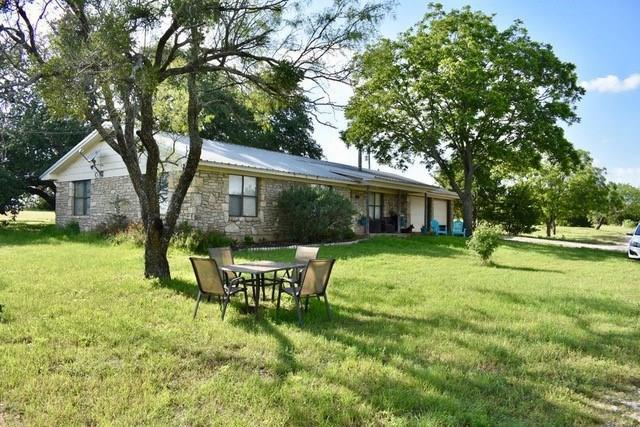 1001 S Liberty Street, Dublin, TX 76446 (MLS #14109892) :: RE/MAX Town & Country