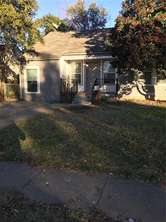 3213 Merida Avenue, Fort Worth, TX 76109 (MLS #14110564) :: The Mitchell Group