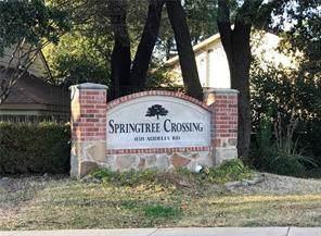 11311 Audelia Road #108, Dallas, TX 75243 (MLS #14110763) :: The Hornburg Real Estate Group