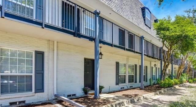 7777 Royal Lane, Dallas, TX 75230 (MLS #14113739) :: Kimberly Davis & Associates