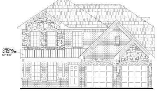 15021 Fleet Hill Road, Aledo, TX 76008 (MLS #14114915) :: Hargrove Realty Group