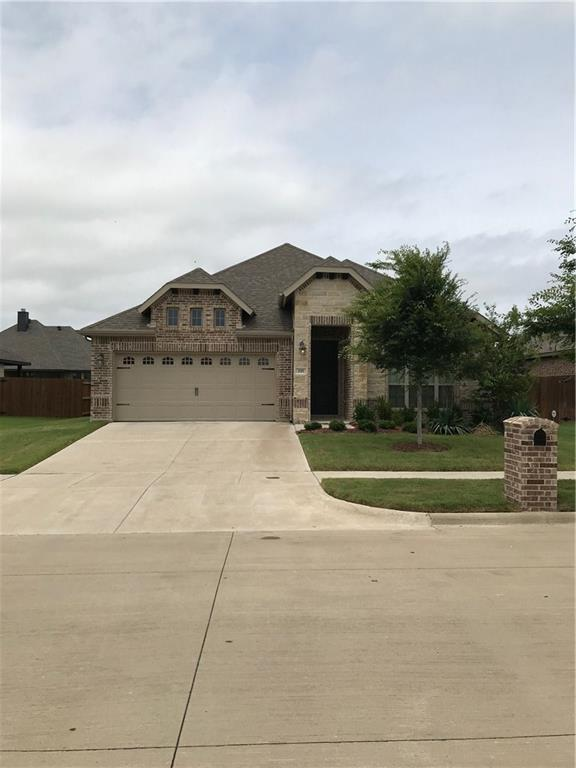 335 Bessie Coleman Boulevard, Waxahachie, TX 75165 (MLS #14118361) :: RE/MAX Town & Country