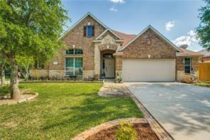 1432 Glenwood Drive, Azle, TX 76020 (MLS #14122938) :: RE/MAX Town & Country