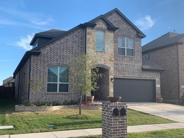 5144 Ambergris Trail, Fort Worth, TX 76244 (MLS #14131806) :: RE/MAX Town & Country