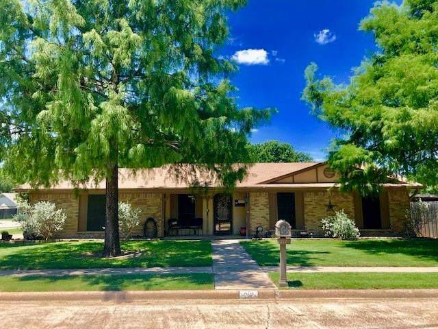 212 India Street, Keller, TX 76248 (MLS #14137579) :: Lynn Wilson with Keller Williams DFW/Southlake
