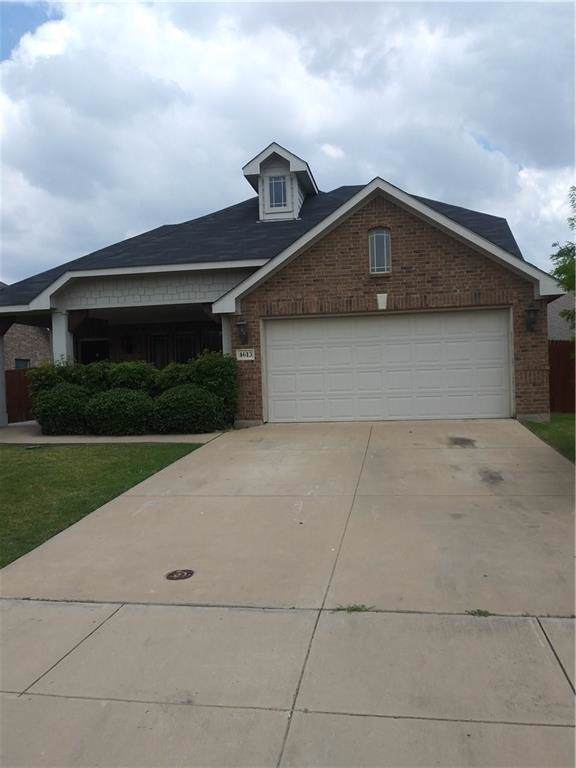 4613 Oakview Drive, Mansfield, TX 76063 (MLS #14138964) :: RE/MAX Town & Country