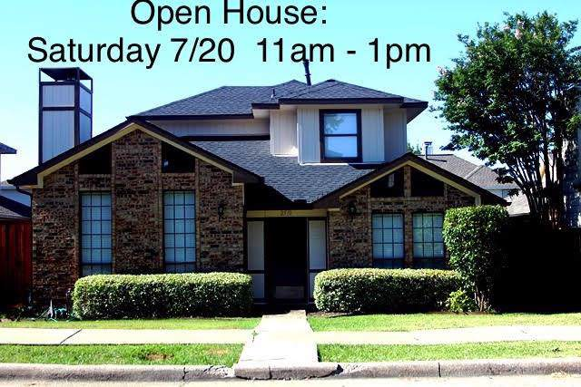 2510 Melissa Lane, Carrollton, TX 75006 (MLS #14142133) :: RE/MAX Town & Country