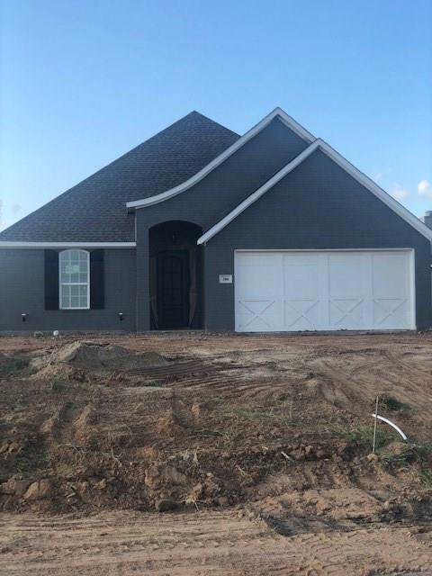 306 Church Street, Springtown, TX 76082 (MLS #14145785) :: The Heyl Group at Keller Williams
