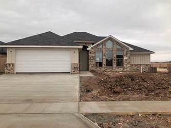 256 Carriage Hills, Abilene, TX 79602 (MLS #14145951) :: Ann Carr Real Estate