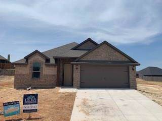 2128 Hill Crest Court, Weatherford, TX 76086 (MLS #14151849) :: All Cities Realty
