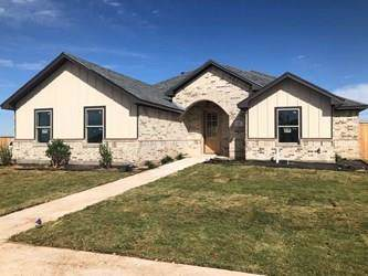 202 Carriage Hills Parkway, Abilene, TX 79602 (MLS #14152231) :: Ann Carr Real Estate