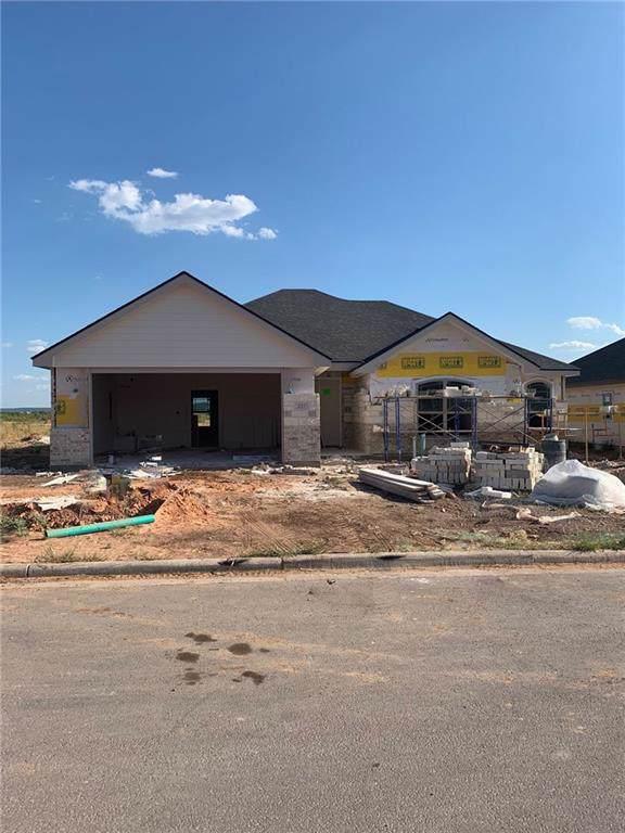 237 Carriage Hills Parkway, Abilene, TX 79606 (MLS #14152982) :: The Heyl Group at Keller Williams