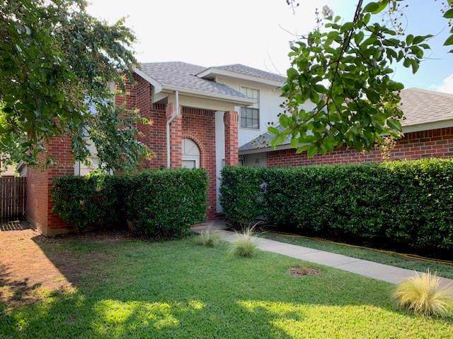 7941 Waterside Trail, Fort Worth, TX 76137 (MLS #14157143) :: Real Estate By Design