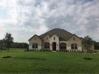 4603 Bryce Drive, Parker, TX 75002 (MLS #14157300) :: Team Tiller