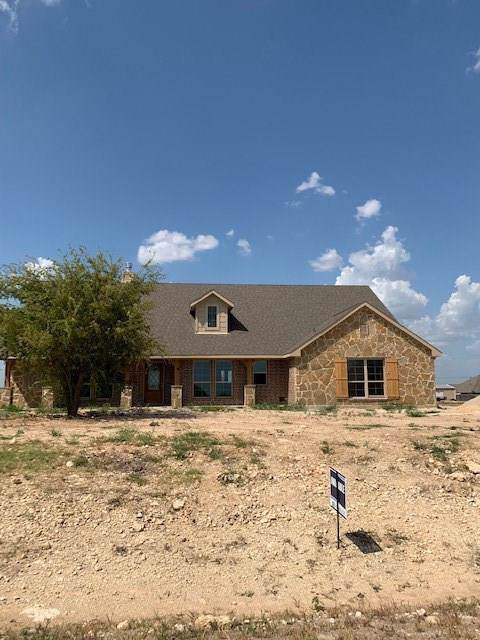 7922 Grassland Drive, Godley, TX 76044 (MLS #14157461) :: The Real Estate Station