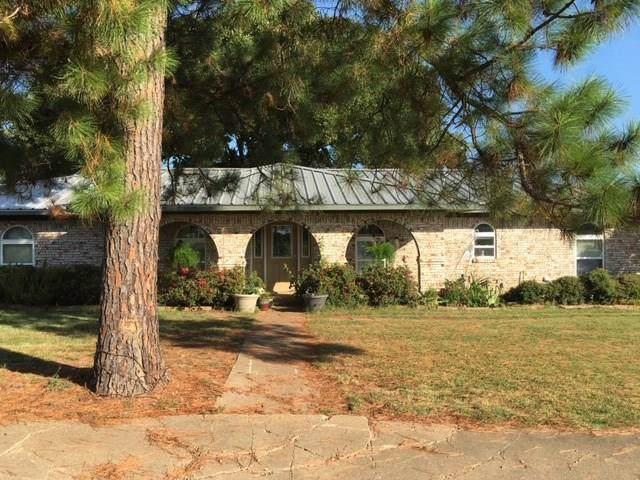 301 Vz County Road 3601, Edgewood, TX 75117 (MLS #14160152) :: The Heyl Group at Keller Williams