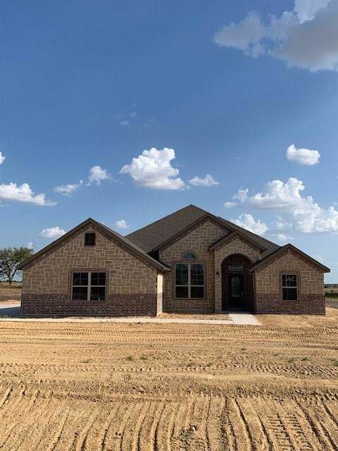 8925 Winding Way, Godley, TX 76044 (MLS #14161801) :: The Real Estate Station