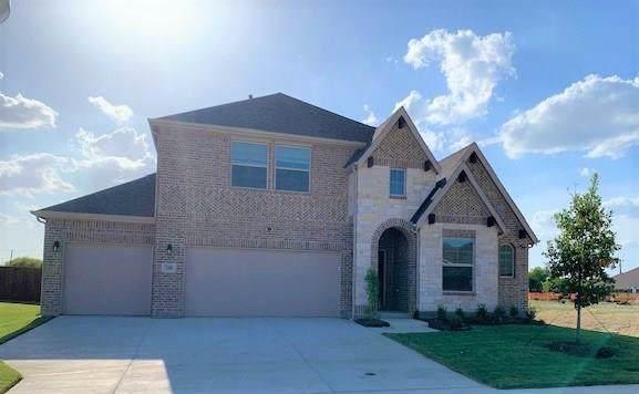 3309 Saxony Lane, Mckinney, TX 75071 (MLS #14167052) :: The Real Estate Station