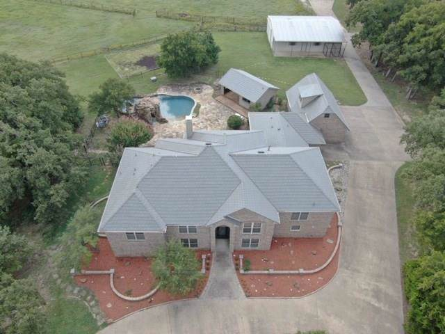 540 E Jernigan Road, Copper Canyon, TX 75077 (MLS #14173421) :: Baldree Home Team