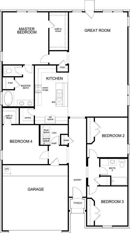 2604 Wheeler, Aubrey, TX 76227 (MLS #14176314) :: Real Estate By Design