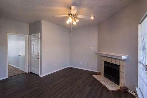 4103 Esters Road #205, Irving, TX 75038 (MLS #14176710) :: Lynn Wilson with Keller Williams DFW/Southlake