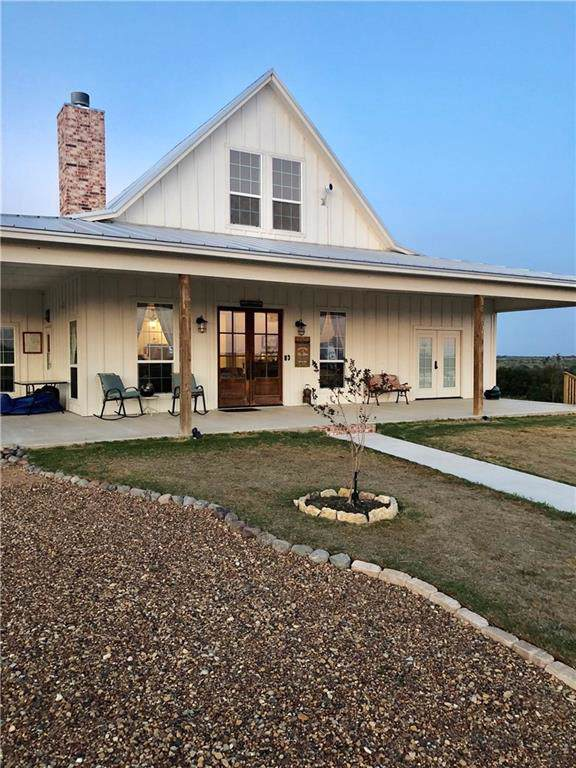 148 Blue Herron Court, Comanche, TX 76442 (MLS #14182881) :: Baldree Home Team