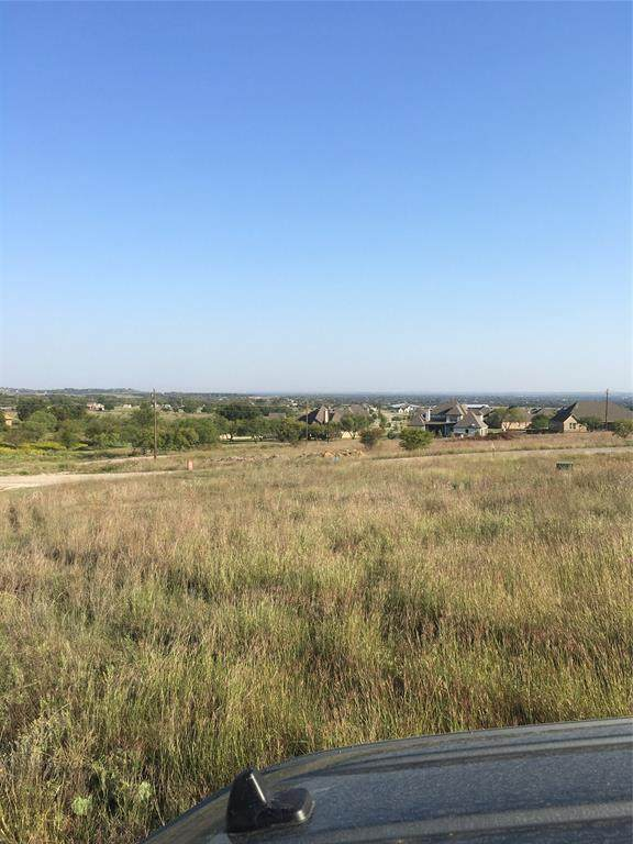 0 Nueces Trail, Aledo, TX 76008 (MLS #14186009) :: The Daniel Team