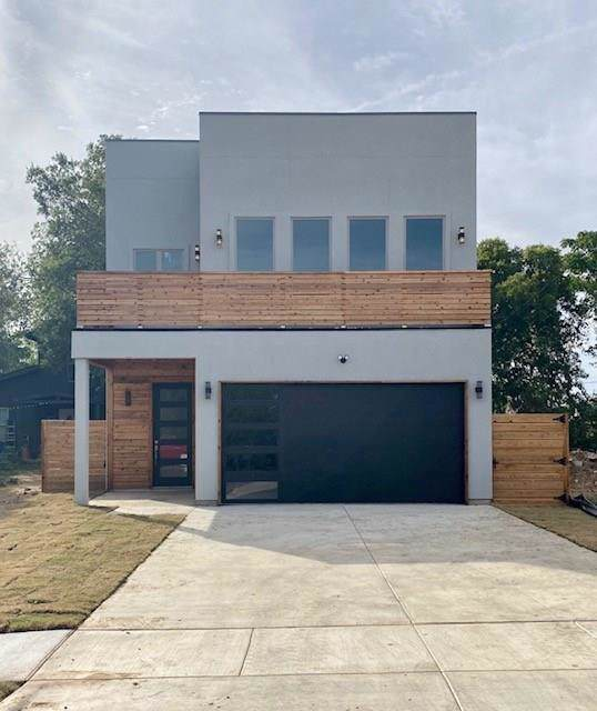 4019 Puget Street, Dallas, TX 75212 (MLS #14186819) :: RE/MAX Town & Country