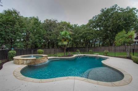 718 Heatherglen Drive, Southlake, TX 76092 (MLS #14189264) :: Lynn Wilson with Keller Williams DFW/Southlake