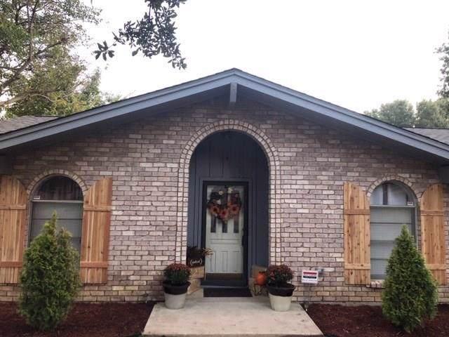 505 Hillside Road, Colleyville, TX 76034 (MLS #14194598) :: The Tierny Jordan Network
