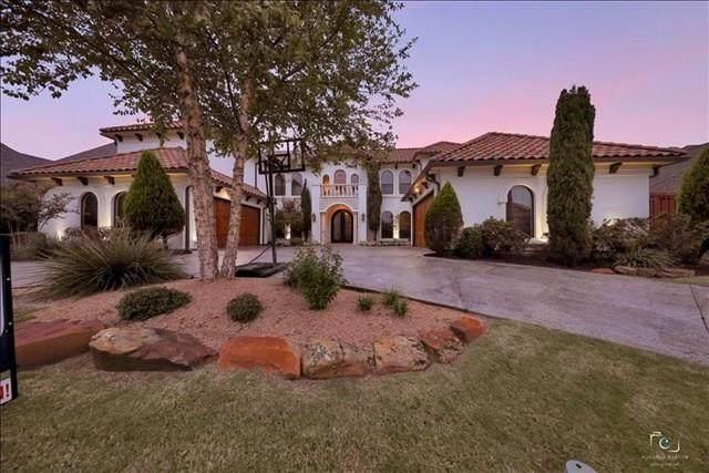 1755 Torrey Pines Lane, Frisco, TX 75034 (MLS #14200028) :: Trinity Premier Properties