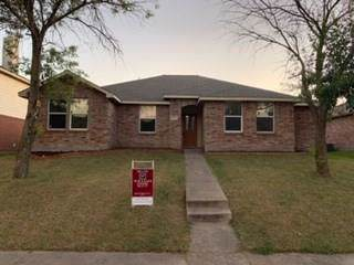 1706 Harvest Crossing Drive, Wylie, TX 75098 (MLS #14205082) :: Lynn Wilson with Keller Williams DFW/Southlake