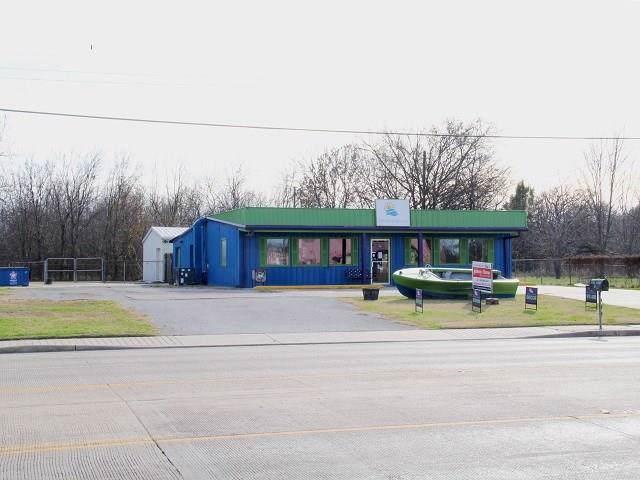 2513 W Main Street, Gun Barrel City, TX 75156 (MLS #14211248) :: The Chad Smith Team