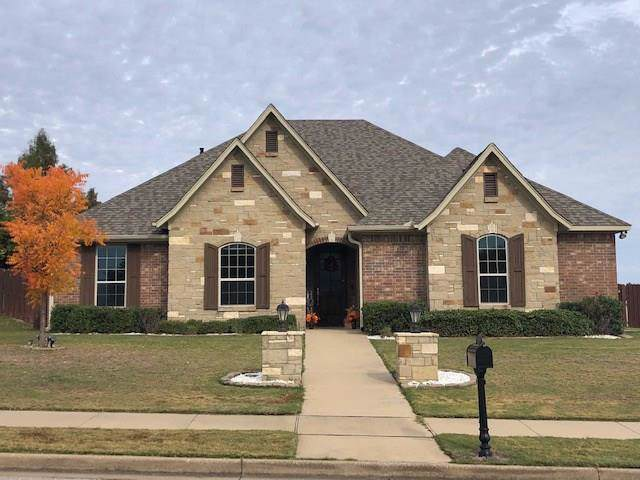 833 Abbey Road, Lindale, TX 75771 (MLS #14213060) :: Potts Realty Group