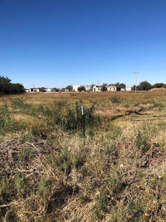 302 Corsicana Avenue, Abilene, TX 79605 (MLS #14215077) :: Century 21 Judge Fite Company