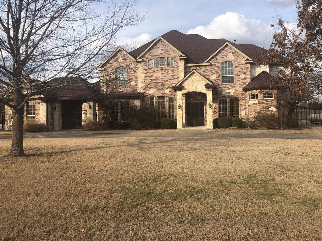 2056 Willow Bend Drive - Photo 1