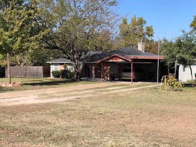 715 Barton Avenue, Glenn Heights, TX 75154 (MLS #14216163) :: The Hornburg Real Estate Group