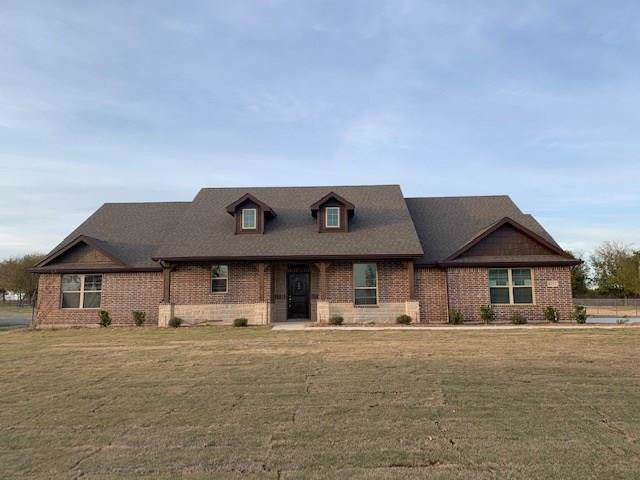 6312 County Road 913, Godley, TX 76044 (MLS #14217397) :: The Kimberly Davis Group