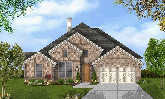 1424 13th, Northlake, TX 76226 (MLS #14218665) :: The Real Estate Station